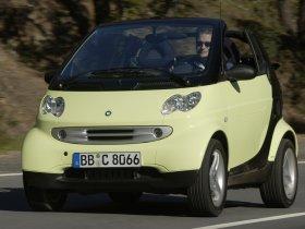Ver foto 4 de Smart ForTwo Cabrio 2005