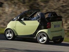 Ver foto 3 de Smart ForTwo Cabrio 2005
