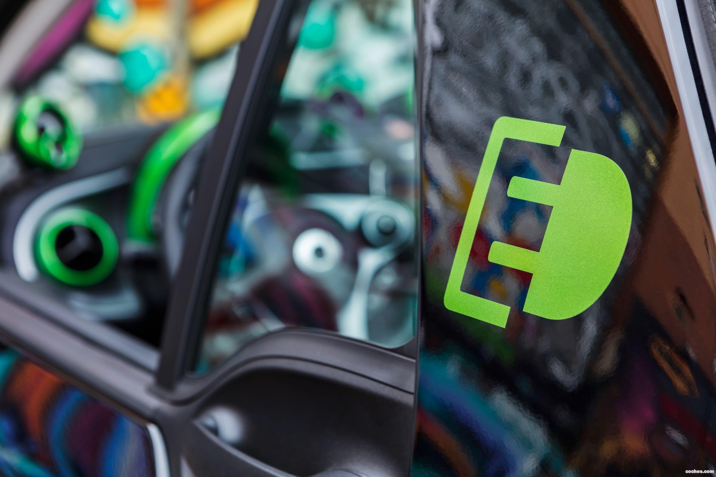 Foto 30 de Smart fortwo cabrio electric drive 2017