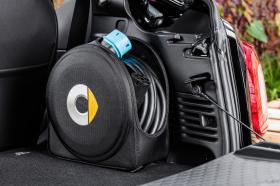Ver foto 23 de Smart fortwo cabrio electric drive 2017