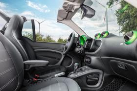 Ver foto 12 de Smart fortwo cabrio electric drive 2017