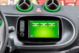 Ver foto 25 de Smart fortwo cabrio electric drive 2017