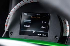 Ver foto 22 de Smart fortwo cabrio electric drive 2017