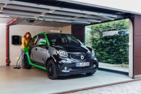 Ver foto 6 de Smart fortwo cabrio electric drive 2017