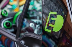 Ver foto 31 de Smart fortwo cabrio electric drive 2017