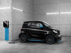 Ver foto 2 de Smart ForTwo EQ Edition Nightsky Coupe  2018