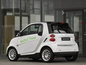 Ver foto 3 de Smart ForTwo EV Concept 2009