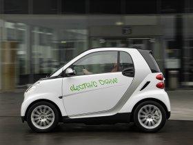 Ver foto 2 de Smart ForTwo EV Concept 2009