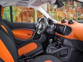 Ver foto 16 de Smart ForTwo Edition 1 Coupe C453 2014