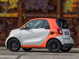 Ver foto 6 de Smart ForTwo Edition 1 Coupe C453 2014