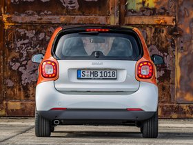 Ver foto 5 de Smart ForTwo Edition 1 Coupe C453 2014