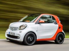 Ver foto 4 de Smart ForTwo Edition 1 Coupe C453 2014