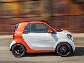 Ver foto 2 de Smart ForTwo Edition 1 Coupe C453 2014