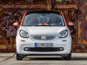 Ver foto 15 de Smart ForTwo Edition 1 Coupe C453 2014