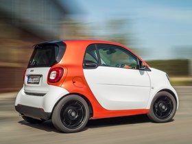 Ver foto 14 de Smart ForTwo Edition 1 Coupe C453 2014