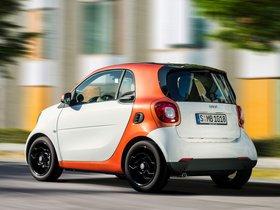 Ver foto 13 de Smart ForTwo Edition 1 Coupe C453 2014