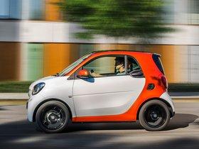 Ver foto 12 de Smart ForTwo Edition 1 Coupe C453 2014
