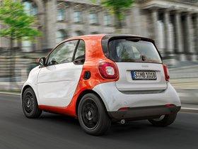 Ver foto 9 de Smart ForTwo Edition 1 Coupe C453 2014