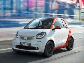 Ver foto 8 de Smart ForTwo Edition 1 Coupe C453 2014