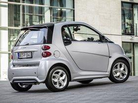 Ver foto 3 de Smart ForTwo Edition Citybeam 2014