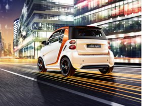 Ver foto 2 de Smart Fortwo Cabrio Edition Flashlight 2015
