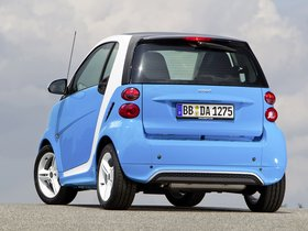 Ver foto 7 de Smart ForTwo Edition Iceshine 2012