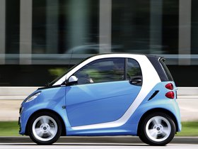 Ver foto 5 de Smart ForTwo Edition Iceshine 2012