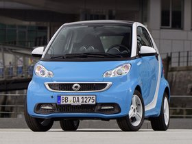 Ver foto 3 de Smart ForTwo Edition Iceshine 2012