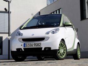 Ver foto 6 de Smart ForTwo Electric Drive 2010