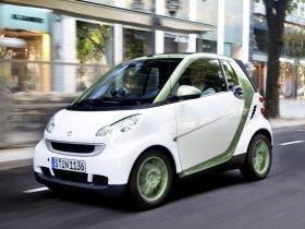 Ver foto 4 de Smart ForTwo Electric Drive 2010