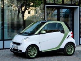 Ver foto 3 de Smart ForTwo Electric Drive 2010