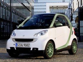 Ver foto 2 de Smart ForTwo Electric Drive 2010