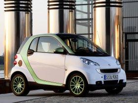 Fotos de Smart ForTwo Electric Drive 2010