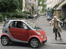 Ver foto 3 de Smart ForTwo 2005