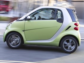 Ver foto 10 de Smart ForTwo Lightshine Edition UK 2011