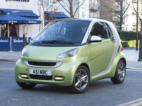 Ver foto 1 de Smart ForTwo Lightshine Edition UK 2011