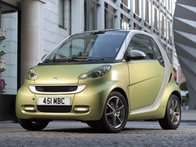 Ver foto 7 de Smart ForTwo Lightshine Edition UK 2011