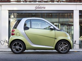 Ver foto 4 de Smart ForTwo Lightshine Edition UK 2011
