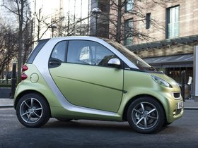 Ver foto 3 de Smart ForTwo Lightshine Edition UK 2011