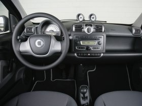 Ver foto 6 de Smart ForTwo Micro Hybrid Drive 2007