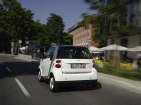 Ver foto 4 de Smart ForTwo Micro Hybrid Drive 2007
