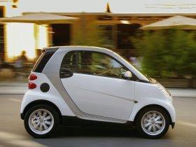 Ver foto 3 de Smart ForTwo Micro Hybrid Drive 2007