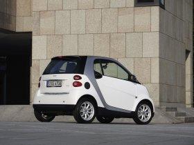 Ver foto 2 de Smart ForTwo Micro Hybrid Drive 2007