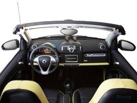 Ver foto 7 de Smart ForTwo Moscott Cabrio  2015