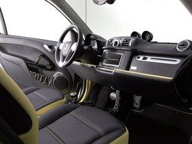 Ver foto 6 de Smart ForTwo Moscott Cabrio  2015