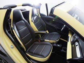 Ver foto 5 de Smart ForTwo Moscott Cabrio  2015
