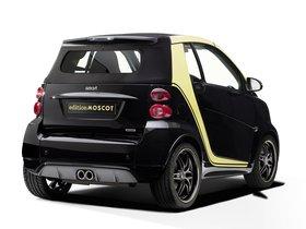 Ver foto 3 de Smart ForTwo Moscott Cabrio  2015