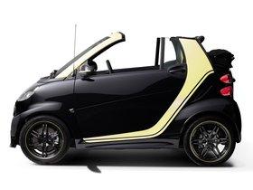 Ver foto 2 de Smart ForTwo Moscott Cabrio  2015