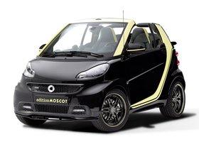 Fotos de Smart ForTwo Moscott Cabrio  2015