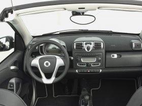 Ver foto 17 de Smart ForTwo Cabrio Passion 2007